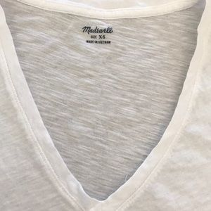 Madewell T-shirt Size XS